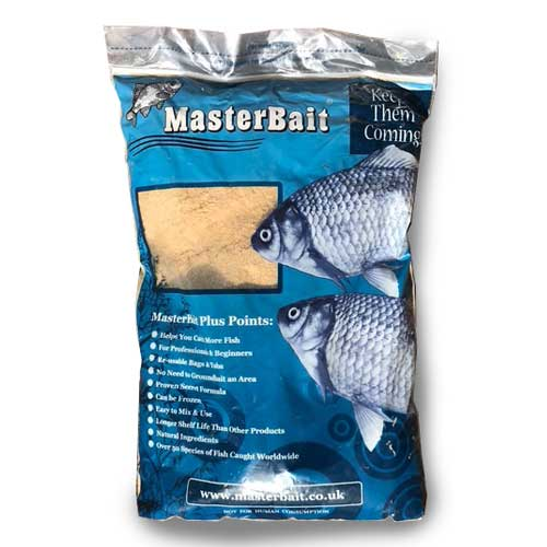MasterBait fishing bait
