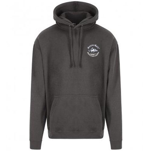 Grey Warm Hoodie Gift