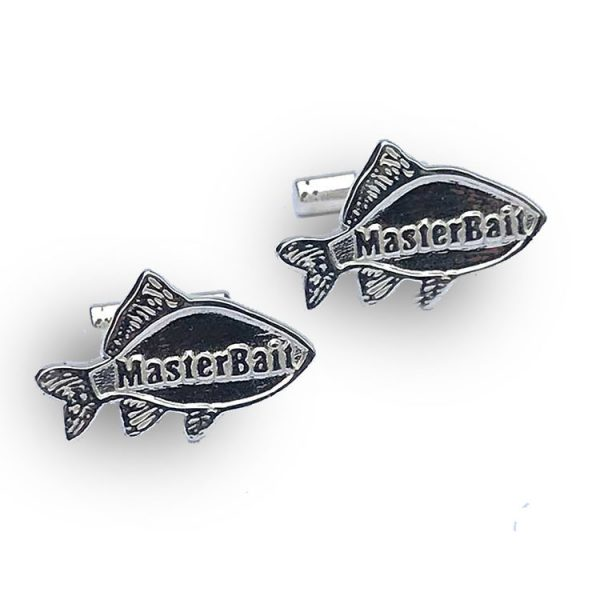 MasterBait Cufflinks