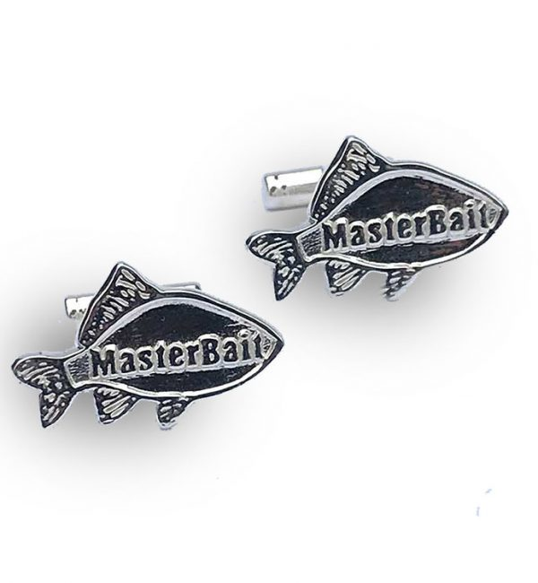 MasterBait Cufflinks