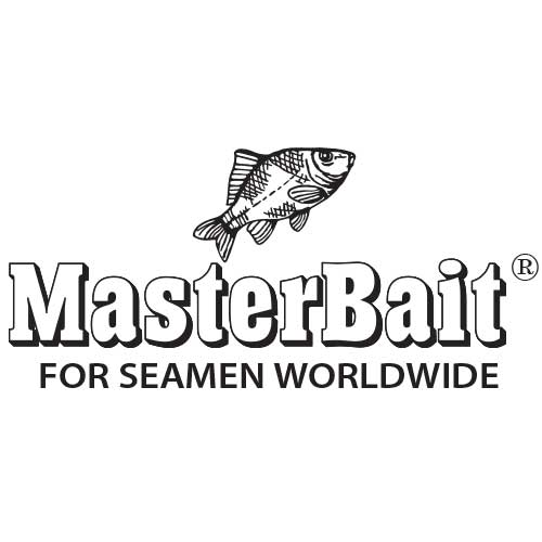 MasterBait Seamen logo
